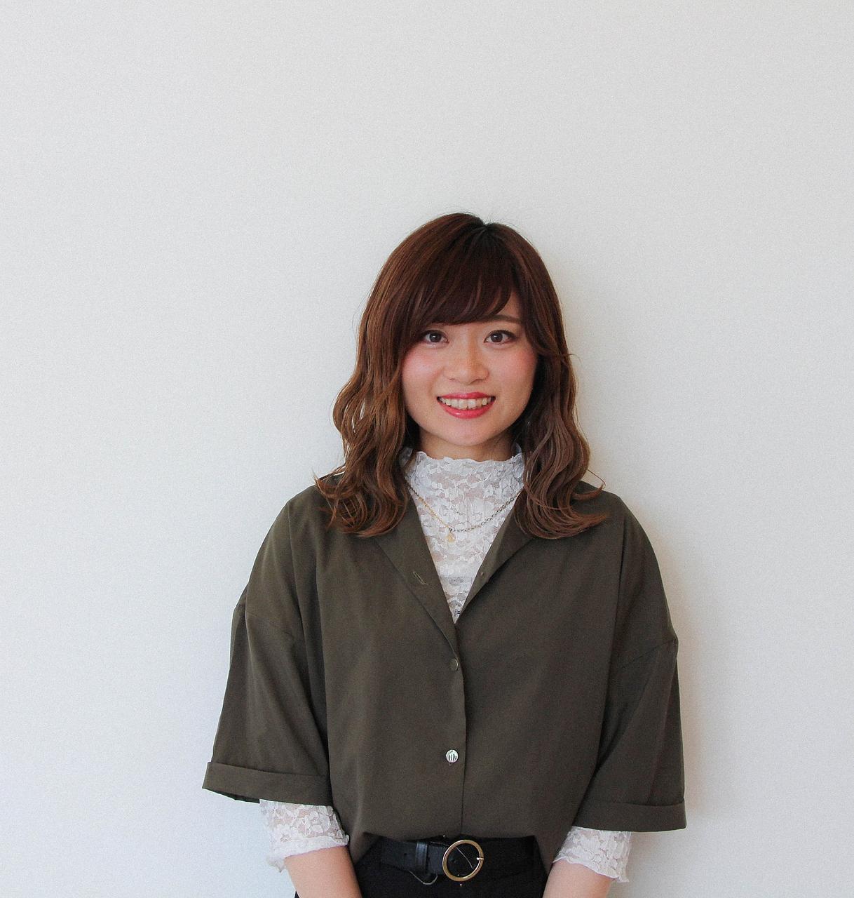 中嶋 祐希乃