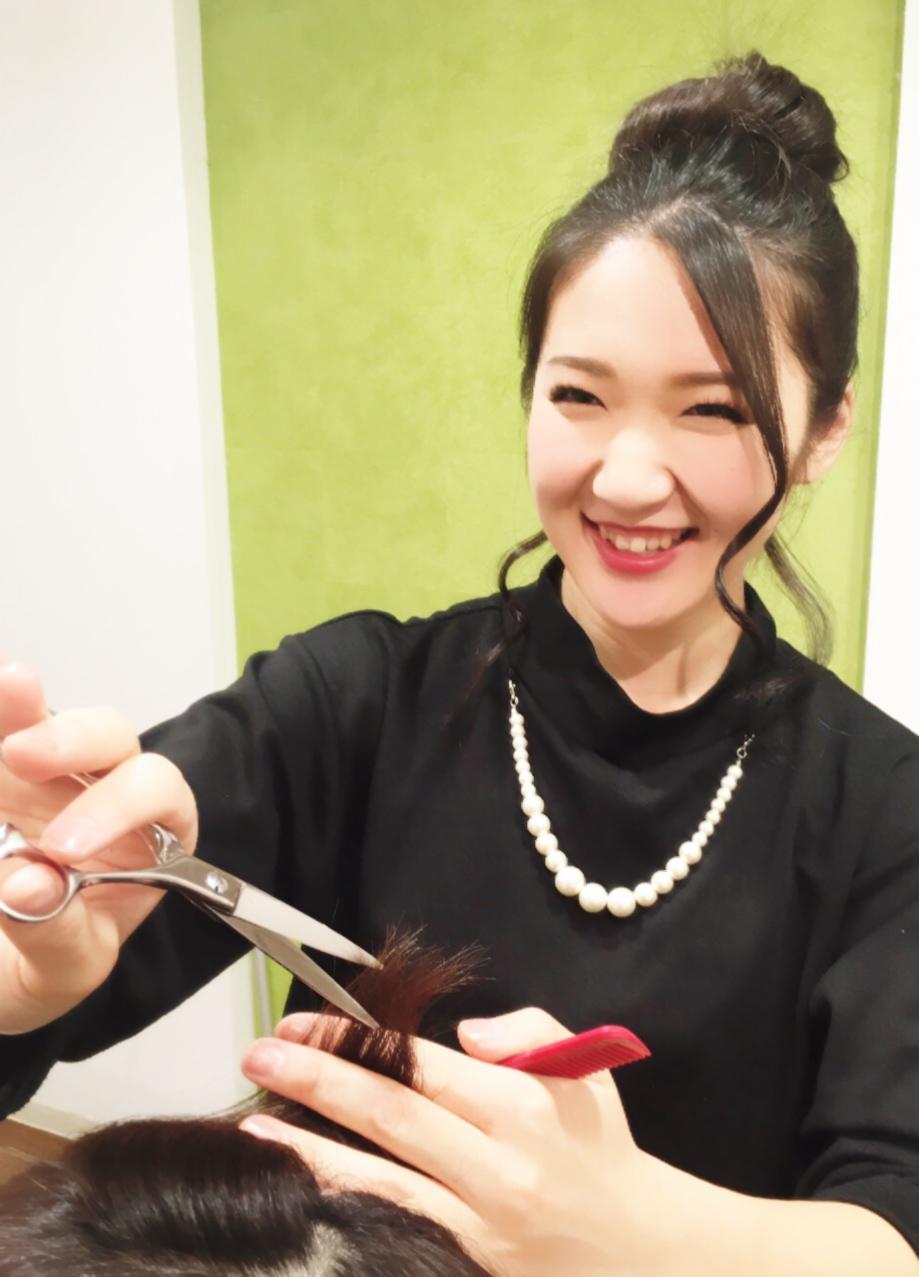柴田 成美