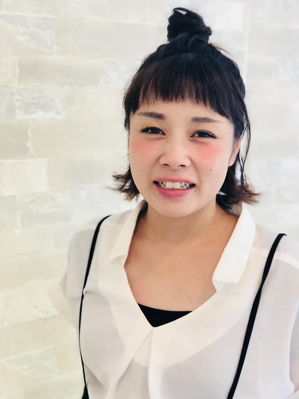 岡田 菜海