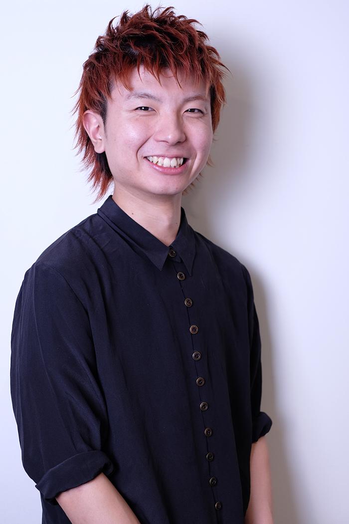 福田 弦希