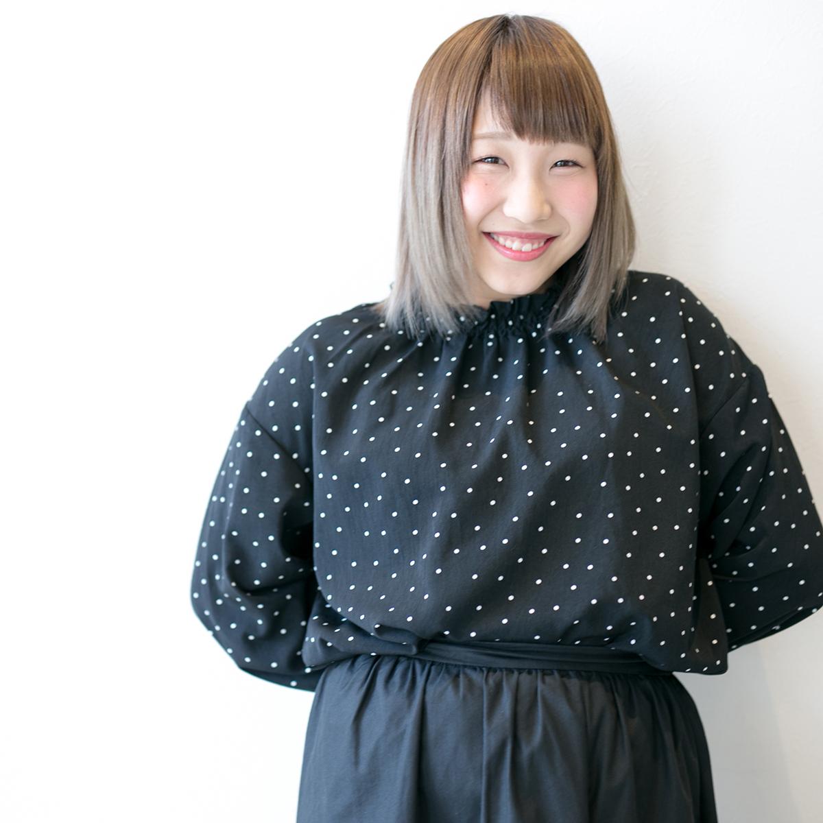 柴田 紗希
