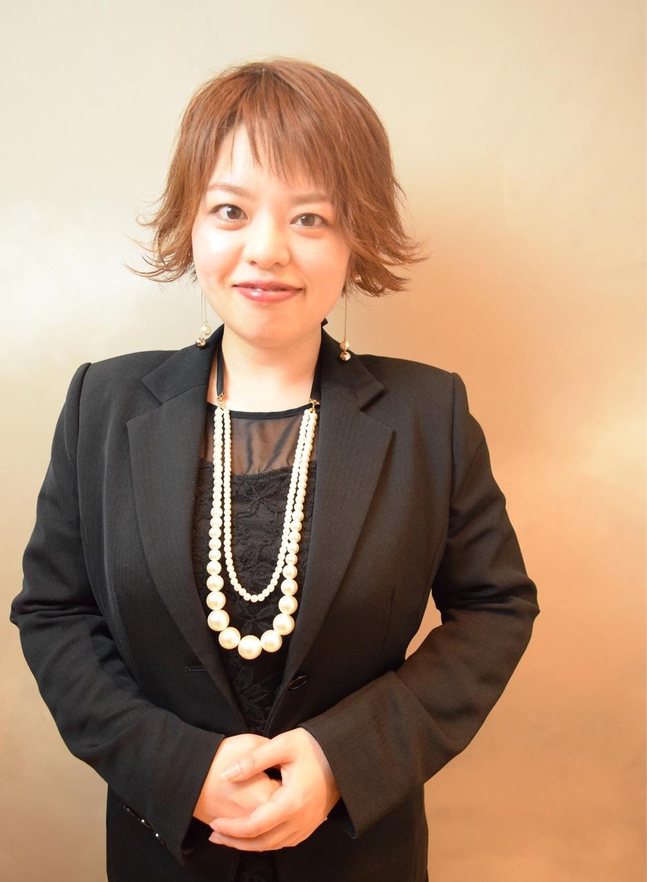 松尾 亜里沙