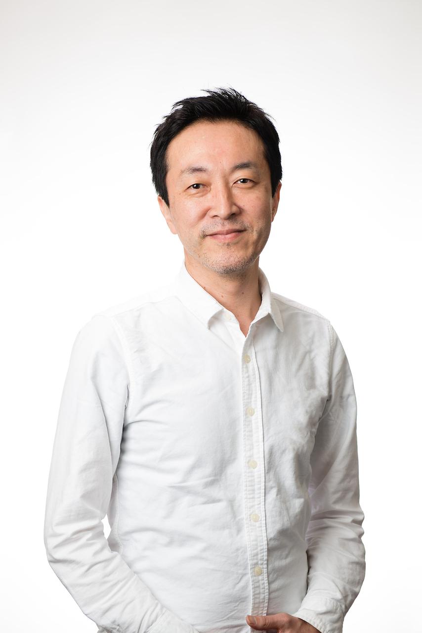 後藤 吉男