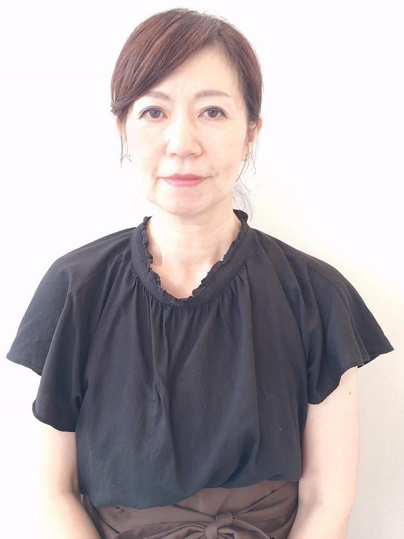 田中 明美